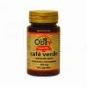 Café Verde (Extracto Seco)