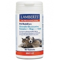 Glucosamina Complex Cats&Dogs Pet Nutrition