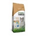 Comida Seca Bio con Pollo y Pescado sin Cereales para Gatos