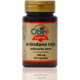 Arándano Rojo (Extracto Seco)