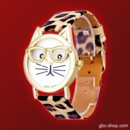 Reloj de Pulsera Fashion Cat