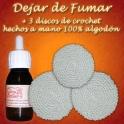 Dejar de Fumar + Discos Crochet