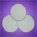 Discos Crochet