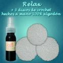 Relax + Discos Crochet