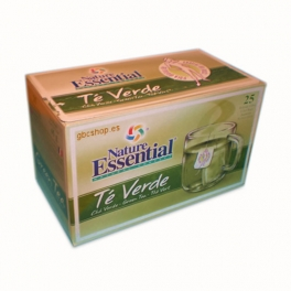 Té Verde (Infusión)
