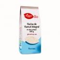 Harina de Trigo Khorasan Kamut® Integral Bio