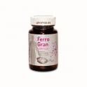 Hierro+Aminoácidos+Vit. (Ferrogran Complex)