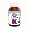 Ácido Ascórbico + Bicarbonato Potásico (Ascorbic K)