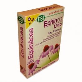 Equinácea (+Vit.C/Acerola/Rosa Canina/Uña de Gato)  Echinaid Urto