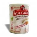 Azúcar de Abedul con Stevia Bio (Sucrafor)