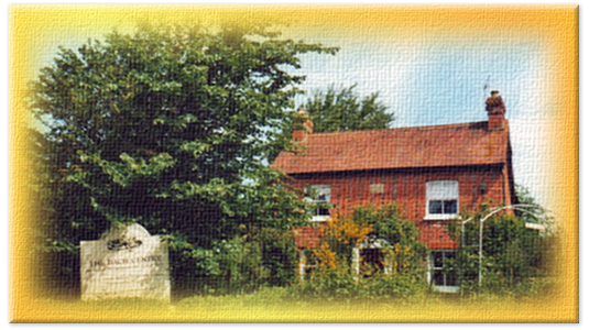 Casa de Edward Bach.