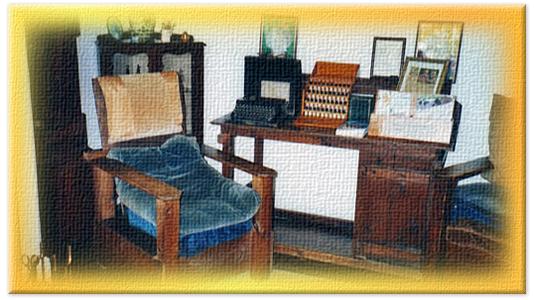 Despacho de Edward Bach.