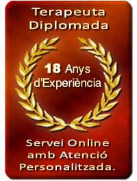 Terapeuta Diplomada