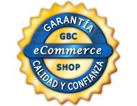 GBC SHOP - Garantía de Calidad y Confianza.
