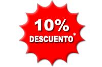 GBC SHOP · 10% DESCUENTO